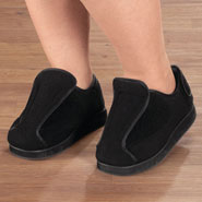 Footwear - Adjustable Edema Slippers