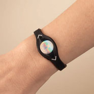 Healthy New Year - Energy Balance Bracelet