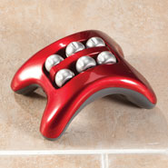 New - Vibrating Foot Massager