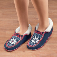 Slippers - Norwegian Slippers