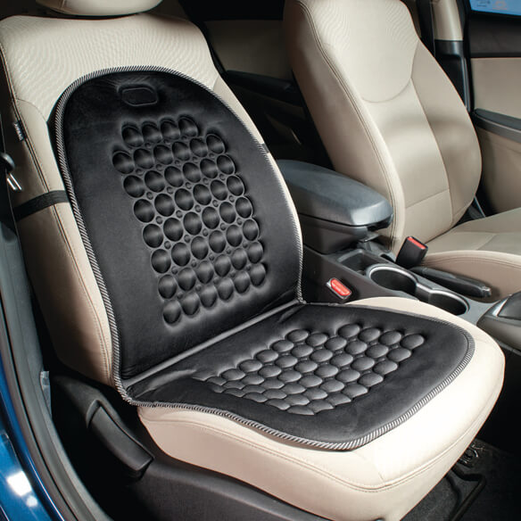 Seat Cushion with Magnets