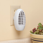 Outdoor - Plug-In Bug Zapper by Pest-B-Gone™