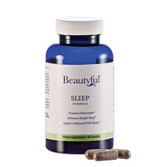 Trouble Sleeping - Beautyful™ Sleep Formula