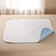 Incontinence - Reusable Incontinence Underpad