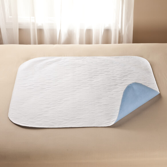 Reusable Incontinence Underpad