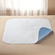 Incontinence - Premium Reusable Incontinence Underpad