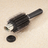 Grooming & Hair Removal - Beautyful™ Brush Safe