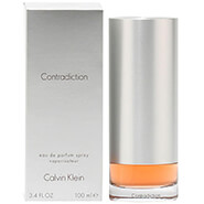 Fragrances - Calvin Klein Contradiction Ladies, EDP Spray 3.4oz
