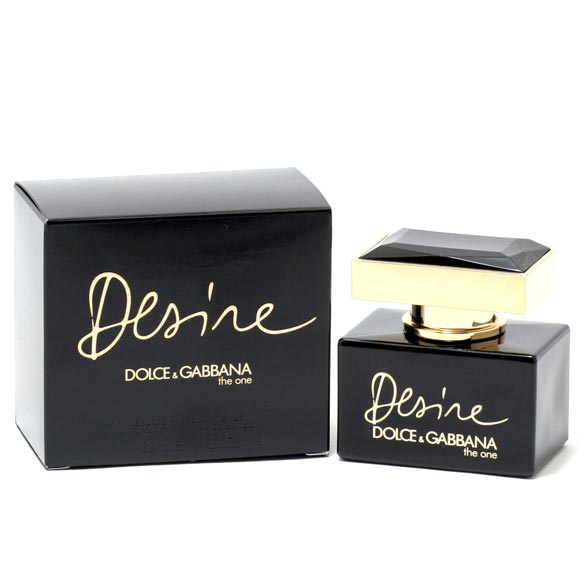 Dolce & Gabbana The One Desire Ladies, EDP Spray 1oz