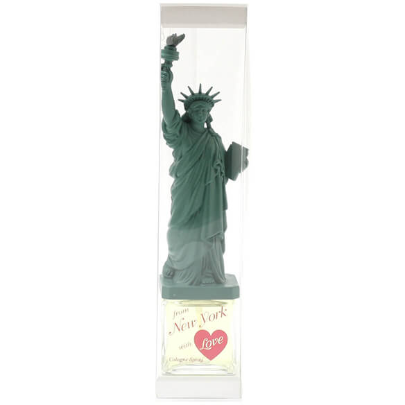Statue of Liberty Ladies, Cologne Spray 1.7oz