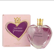 Fragrances - Vera Wang Princess Ladies, EDT Spray 3.4oz