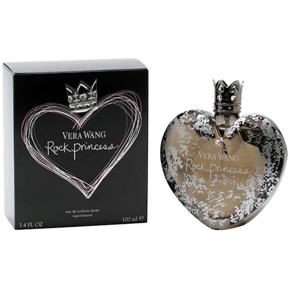Vera Wang Rock Princess Ladies, EDT Spray 3.4oz