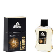 Fragrances - Adidas Victory League Men, EDT Spray 3.4oz
