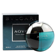 Fragrances - Bvlgari Aqua Pour Homme, EDT Spray 3.4oz
