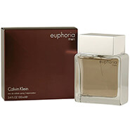 Fragrances - Calvin Klein Euphoria Men, EDT Spray 3.4oz