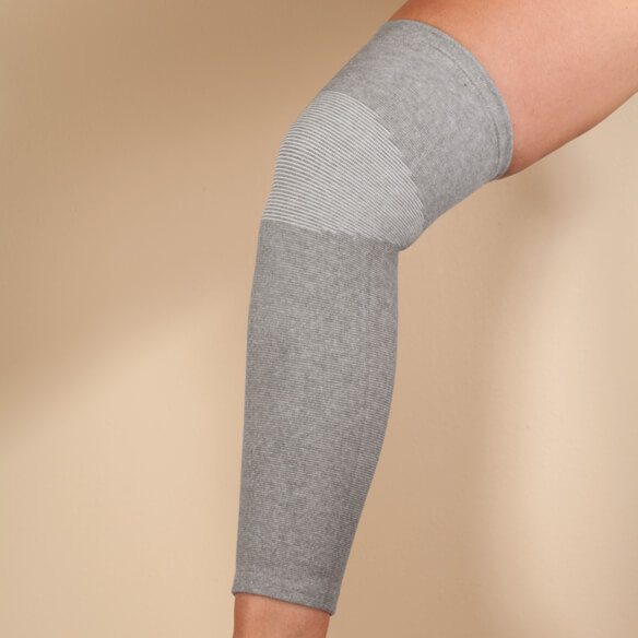 Extra Long Knee Sleeve - View 1