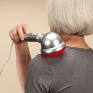 Muscle & Nerve Pain - Infrared Heat Wand