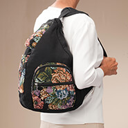 New - Kimberly Tapestry Ur-Go Bag