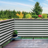 Home Safety & Security - Deck & Fence Privacy Screen