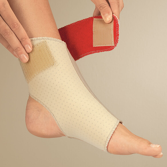 Arthritic Ankle Support - View 1