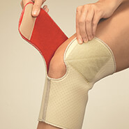 Arthritis Relief & Aids - Arthritic Neoprene Knee Wrap