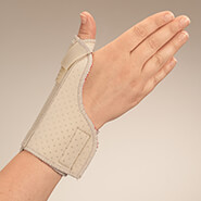 Braces & Supports - Arthritic Thumb Support