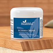Skin & Wound Care - Healthful™ Naturals Eczema Remedy, 4 oz