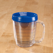 Kitchen Helpers - Tritan™ 12-oz. Insulated Mug