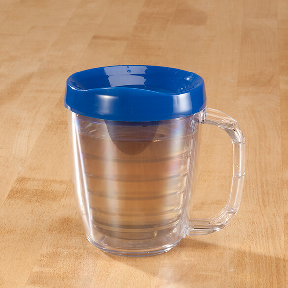 Tritan™ 12-oz. Insulated Mug - View 1