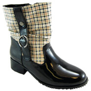 New - Beacon® Drizzle Rain Boots