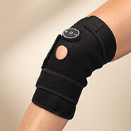 Arthritis Management - Electronic Pain Relief Therapy Knee Wrap