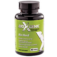 Intimacy - BioXGenic Bio-Hard Male Enhancement Capsules