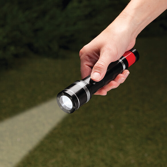 Multi-Directional Flashlight by LivingSURE™ - View 1