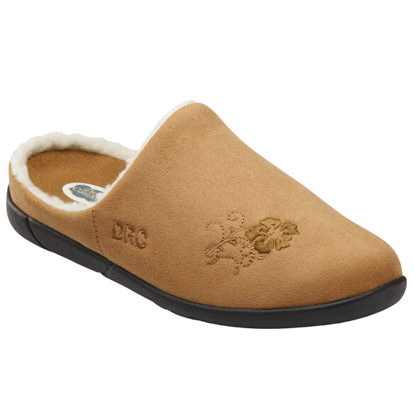 Dr. Comfort® Cozy Women's Slipper