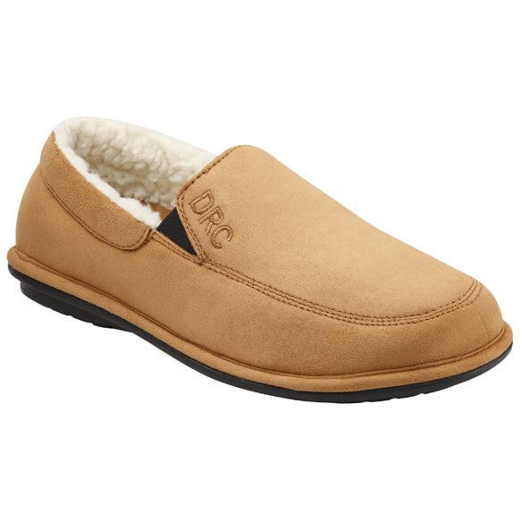 Dr. Comfort® Relax Men's Slipper