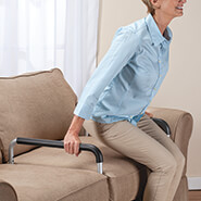 Lack of Mobility - Stand-A-Roo® Dual Arm Stand Assist
