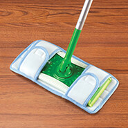 Spring Cleaning - Money-Saving Mop Pad 2-Pack