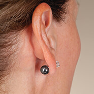 Clearance - Magnetic Earring Backs 1 Pair