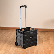 Home Necessities - Samsonite Pack and Roll Cart