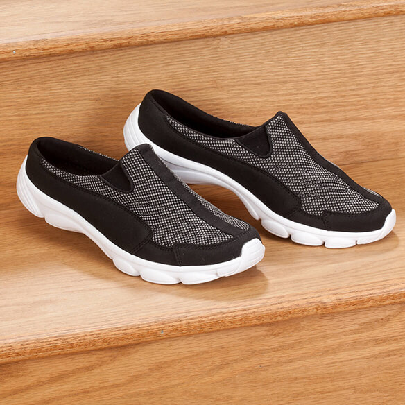 Silver Steps™ Feather Lite Everyday Clogs