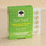 Dietary Supplements - New Nordic Ear Tone™ Tablets