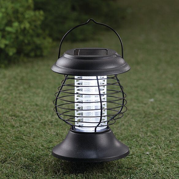 Table Top Bug Zapper by Pest-Be-Gone™