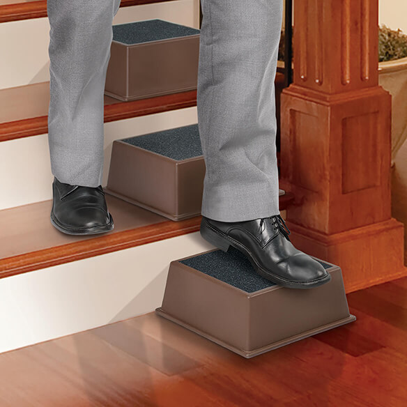 Stair-Assist Half Step set of 3