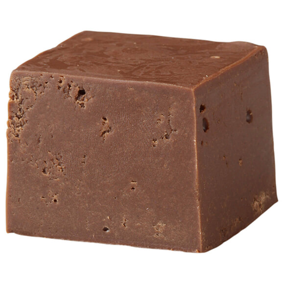 Sucrose-Free Chocolate Fudge
