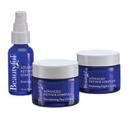 Anti-Aging - Beautyful™ Advanced Retinol Complex Complete System