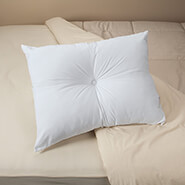 Sleep Better, Feel Better - Snore-Less Pillow