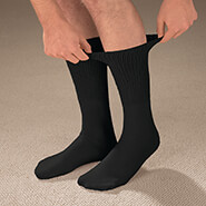 Shop Top Rated  - Diabetic Swellsox, Colors