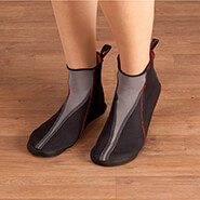 Non-Slip Slippers - Thermoskin® Walk-On Thermal Circulation Slippers