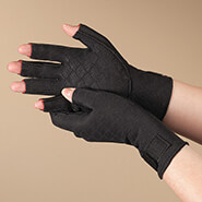Arthritis Relief & Aids - Thermoskin® Half Finger Arthritis Gloves