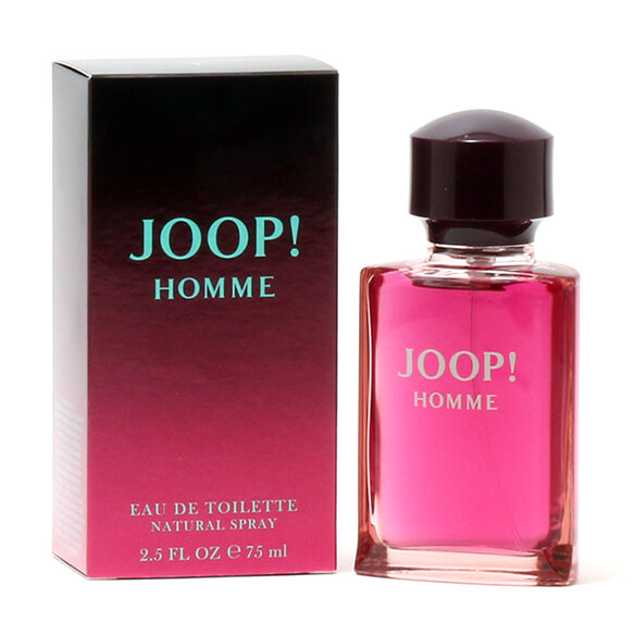 Joop! Homme for Men, EDT Spray 2.5oz